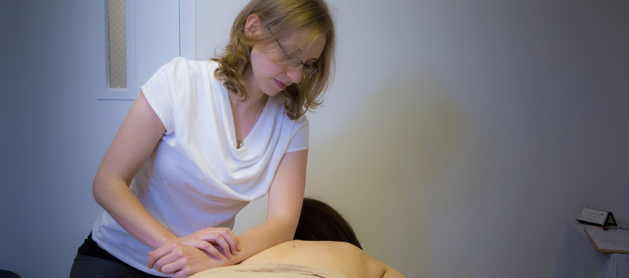 Relaxational Massage