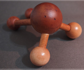 A massage tool.