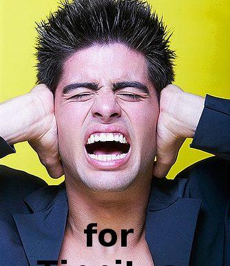 Everyone hates tinnitus!
